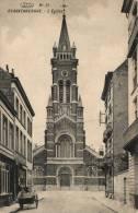 BELGIQUE - FLANDRE OCCIDENTALE - BLANKENBERGHE - L'Eglise. - Blankenberge
