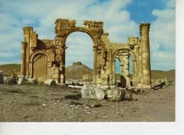SYRIA  SIRIA  PALMIRA  PALMYRA   OHL - Syrië