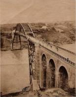 Pont De LA ROCHE BERNARD  Tour De France 1931 - Vieux Papiers