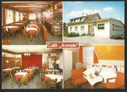 DIETLINGEN Café ANNELE Keltern 1985 - Karlsruhe