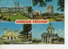 MULTIVISTA DE ASUNCION   OHL - Paraguay
