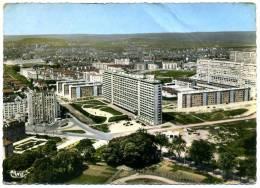 DIJON Cité Billardon - Dijon