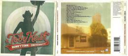 Toby Keith - HONKYTONK UNIVERSITY - Original  CD - Country & Folk