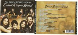The Dead Ringer Band (u.a. Kasey & Bill Chambers) - TILL NOW THE VERY BEST SO FAR - Original  CD - Country & Folk
