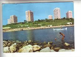 OLIMP PLAJA .- La Plage - Roumanie