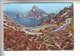 FORMENTOR (MALLORCA ) Es Colomé  D S Citroën - Mallorca
