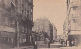 PARIS/75/XVII Rue Lacaille/Réf:C0938 - District 17
