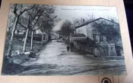 Montcouyoul , Avenue D'Albi , Ecoles Et Mairie - Andere Gemeenten