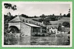 72 LA FRESNAY-sur-SARTHE - Le Moulin Du Bourg-Neuf - France