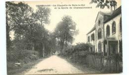 45* GRISELLES La Chapelle De Bois L Roi - France