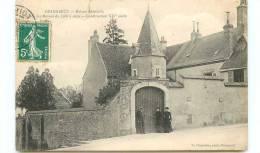 45* BEAUGENCY Maison Abbatile - Beaugency