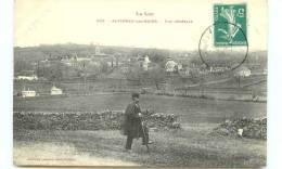 46* ALVIGNAC LES BAINS Vue Generale - France
