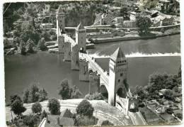 46* CAHORS Le Pont Valentre  - 4 - Cahors