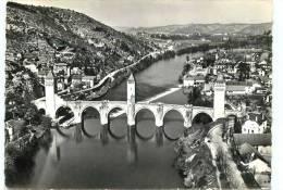 46* CAHORS Le Pont Valentre XIV Eme - Cahors