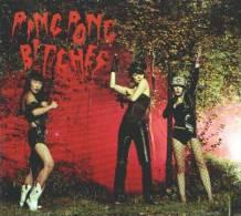 PING PONG BITCHES - CD - TECHNO - Steve JONES - Phil MANZANERA - Dance, Techno & House