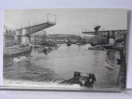 (29) - BREST - LE PONT NATIONAL - ETAT NEUF - Brest