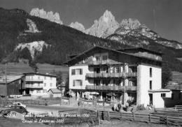 TRENTO-VAL DI FASSA-MEIDA DI POZZA-DIRUPI DI LARSEC-VOLKSWAGEN  MAGGIOLINO - Trento