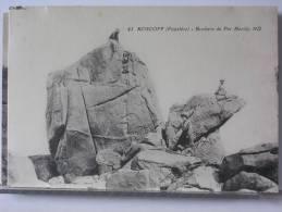 (29) - ROSCOFF - ROCHERS DE PER HARIDY - ANIMEE - Roscoff