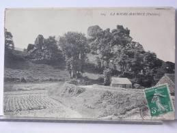 (29) - LA ROCHE MAURICE - La Roche-Maurice