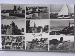 (29) - ROSCOFF - MULTIVUES - Roscoff