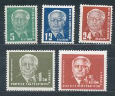 DDR 322/26 ** Geprüft Schönherr Mi. 120,- - [6] República Democrática