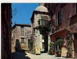CP061601 - CASTELLAR - Village Pittoresque à 7kms De Menton - France