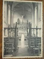 Zusters Franciskanessen Missionarissen Van Maria - Mechelen - Anno 19?? ( Zie Foto Details ) !! - Eglises Et Couvents