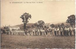 Grangeneuve La Fête Des Foins La Revue - FR Fribourg