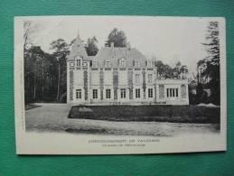 Environd De Valognes  -   ( Ruffosses )  -  Château De L´Ermitage - France