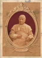 Image Religieuse  Pape Pie IX   N°1652 - Images Religieuses