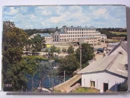 (29) - BREST - CENTRE DE FORMATION MARINE - VUE GENERALE - 1969 - Brest