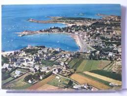 (29) - ARGENTON - VUE GENERALE AERIENNE - 1971 - France