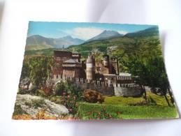 Vals D Aosta - Unclassified