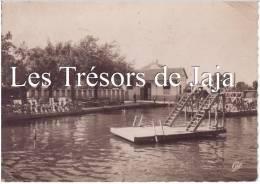 89 - Sens - Les Bains Brididi - Sens