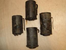 Pots De Grenades A Manches Ww1 - 1914-18