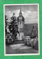 Dorfidyll In Sesenheim (Sessenheim) - Frankrijk