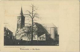 Wiekevorst :  De Kerk - Belgique
