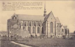 Kerk Van De H. Dimpha - Wellen