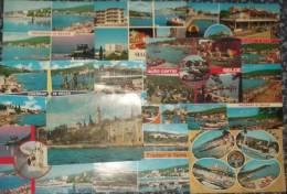 SELCE, Yugoslavia, Lot Of 11 Postcards - Cartes Postales