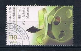 BRD/Bund 2001 Mi.Nr. 2220 Gest. - [7] República Federal
