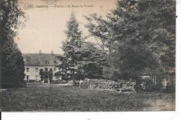 LUNERAY - Château De Bosc Le Comte - France