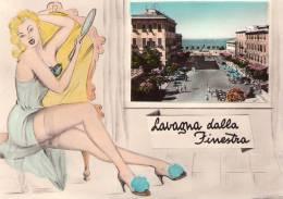 LAVAGNA , Genova    * - Genova