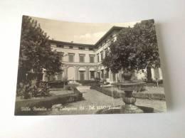 VILLA NATALIA - Via Bolognese 106  - Tel. 42773 - Cartolina FG C V 1962 - Italia