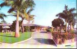FL Naples Trails End Motor Hotel