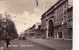 MILANO , Corso Venezia  * - Milano