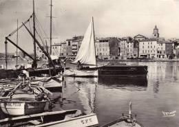 SAINT TROPEZ Le Port - Saint-Tropez