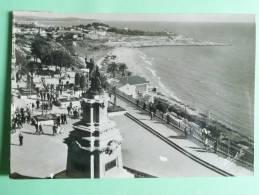TARRAGONA - Balcon Del Mediterraneo Y Playa - Tarragona