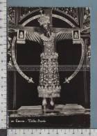 S698 Religion VOLTO SANTO LUCCA - Jesus