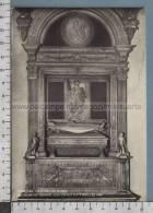 S742 ARTE MONUMENTO AL CONTE UGO MINO DA FIESOLE FIRENZE CHIESA DI BADIA - Sculptures