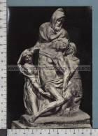 S743 ARTE LA PIETA DI MICHELANGELO FIRENZE CATTEDRALE - Sculptures